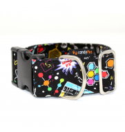 CLICK SCIENCE dog collar