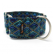 MARTINGALE TRIANGLE dog collar