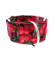 MARTINGALE dog collar...