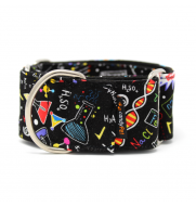 MARTINGALE SCIENCE dog collar